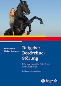 Buch: Ratgeber Borderline-Störung