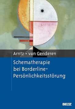 Buch zur Behanldung von Borderline mit Schematherapie