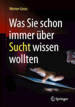 Buch Infos zu Süchten von Werner Gross