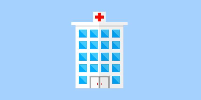 Krankenhaus Klinik Psychiatrie Notfall