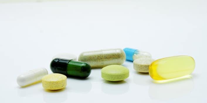 Medikamente Antidepressivum Wirksamkeit