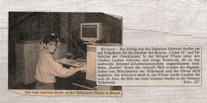 Dr. Armin Kaser, Lebenslauf, Psychologe, Online-Sucht, Brixen, Südtirol.