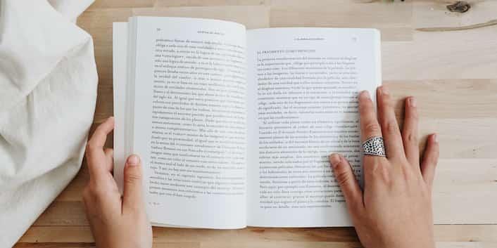 Buch Lesen Information