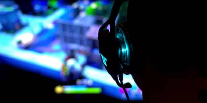 Shooter Computerspiel-Sucht Abhängigkeit Jugendlicher