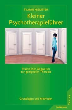 Buch zu Psychotherapie, Kosten und Krankenkassen vonTilman Niemeyer