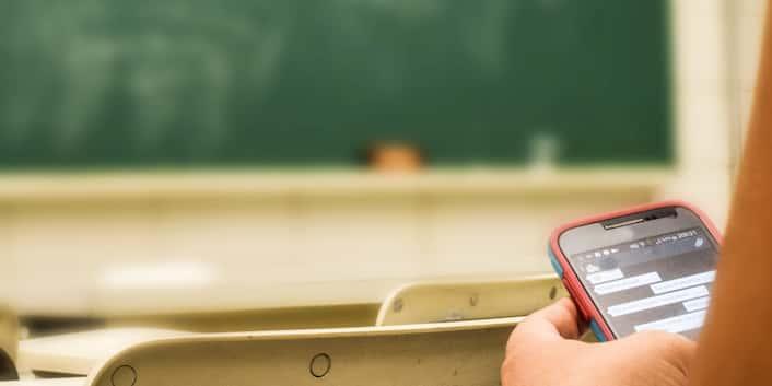 Zukunft Digitale Bildung Schule