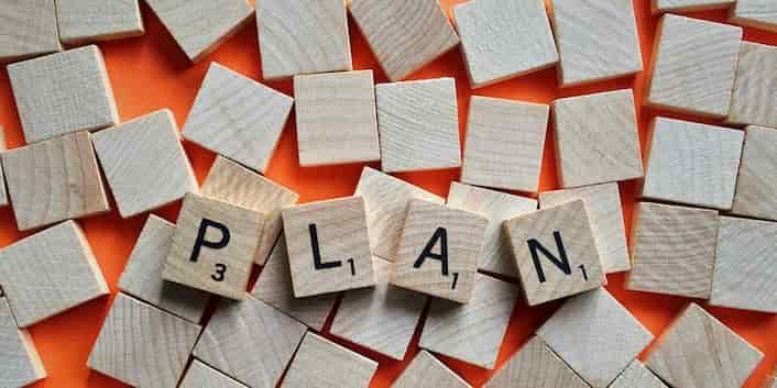 Plan Verhaltenstherapie Hilfe