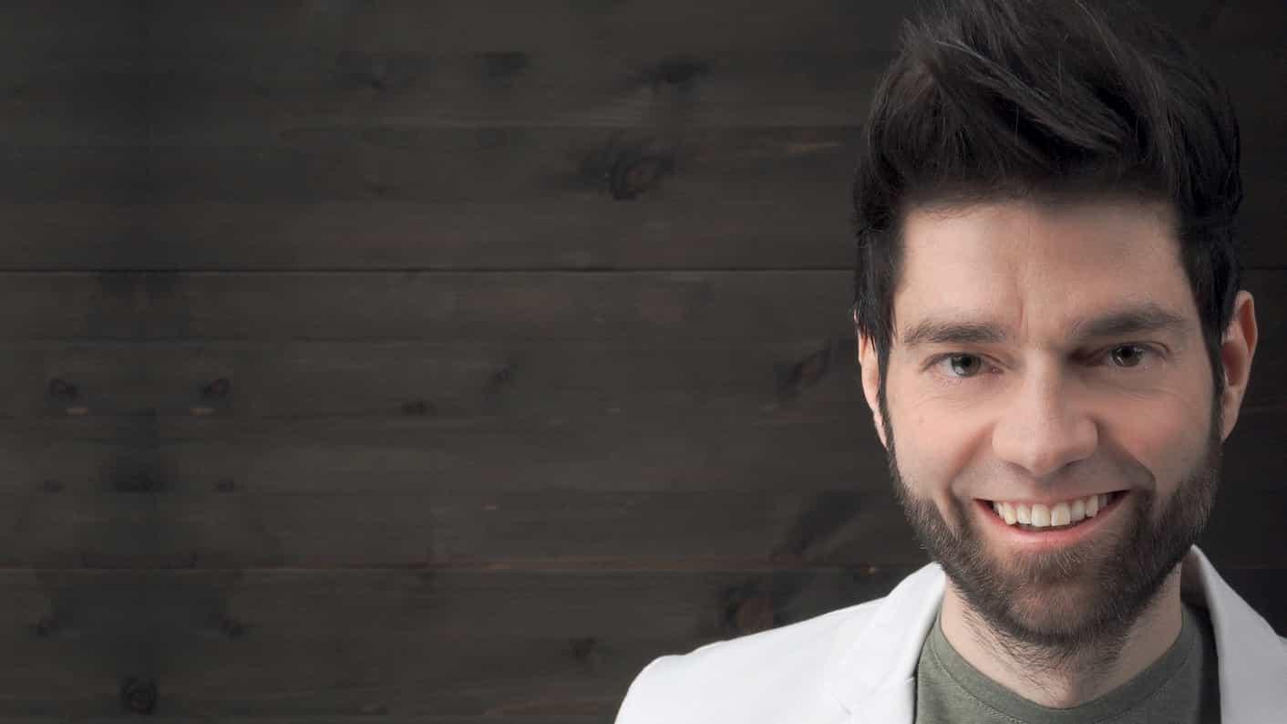 Dr. Armin Kaser - Psychologe in Innsbruck für Computerspiel-Sucht