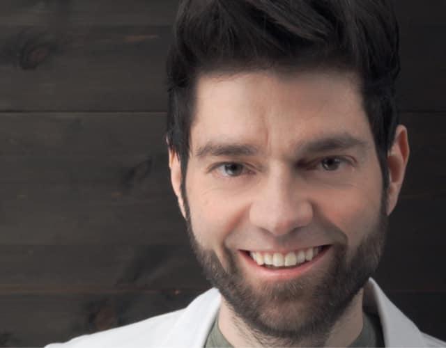 Dr. Armin Kaser - Psychologe mit Online-Beratung
